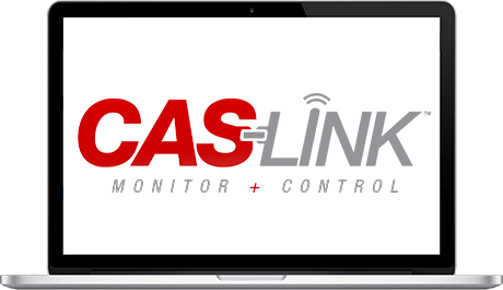 CASLink: Cloud-Based Building Management